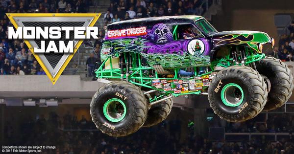 скачать Monster Jam торрент - фото 3