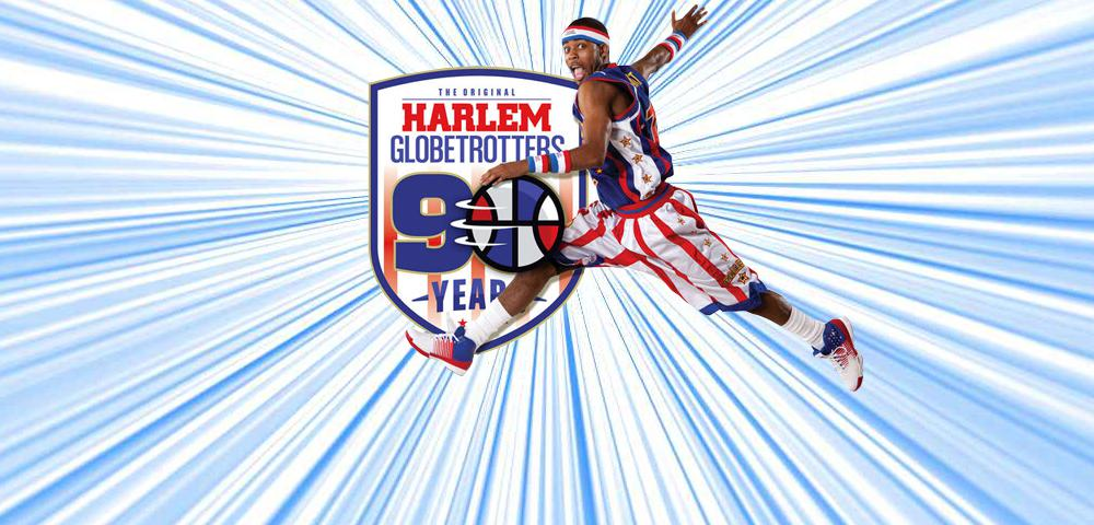 U s bank arena harlem globetrotters 90th anniversary tour