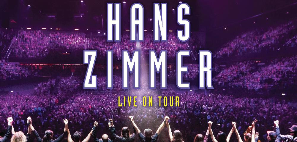 Hans Zimmer On Tour Cincinnati
