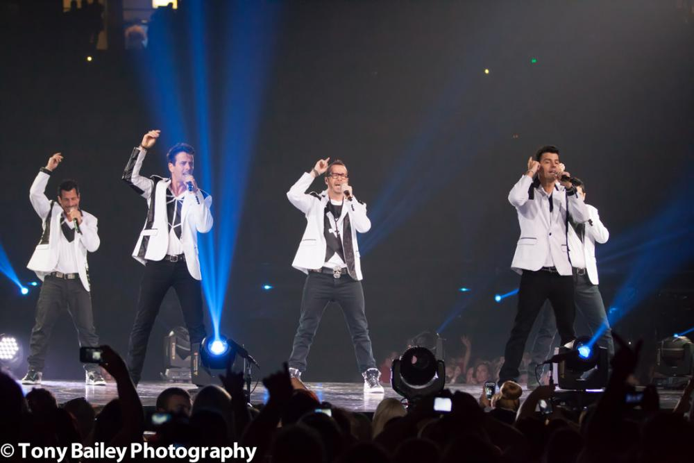 New Kids On The Block Tour Tickets Packages