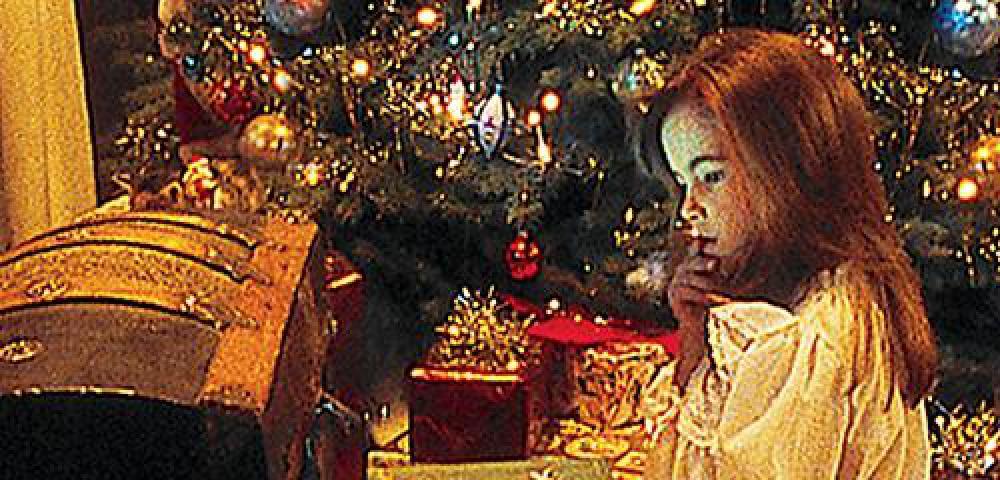 us bank arena trans siberian orchestra the christmas attic - Christmas Attic